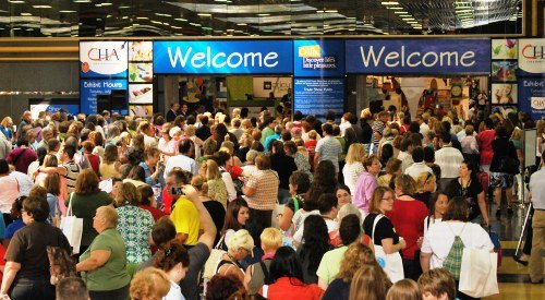 Why Small Is The New BIG in The Trade Show Industry